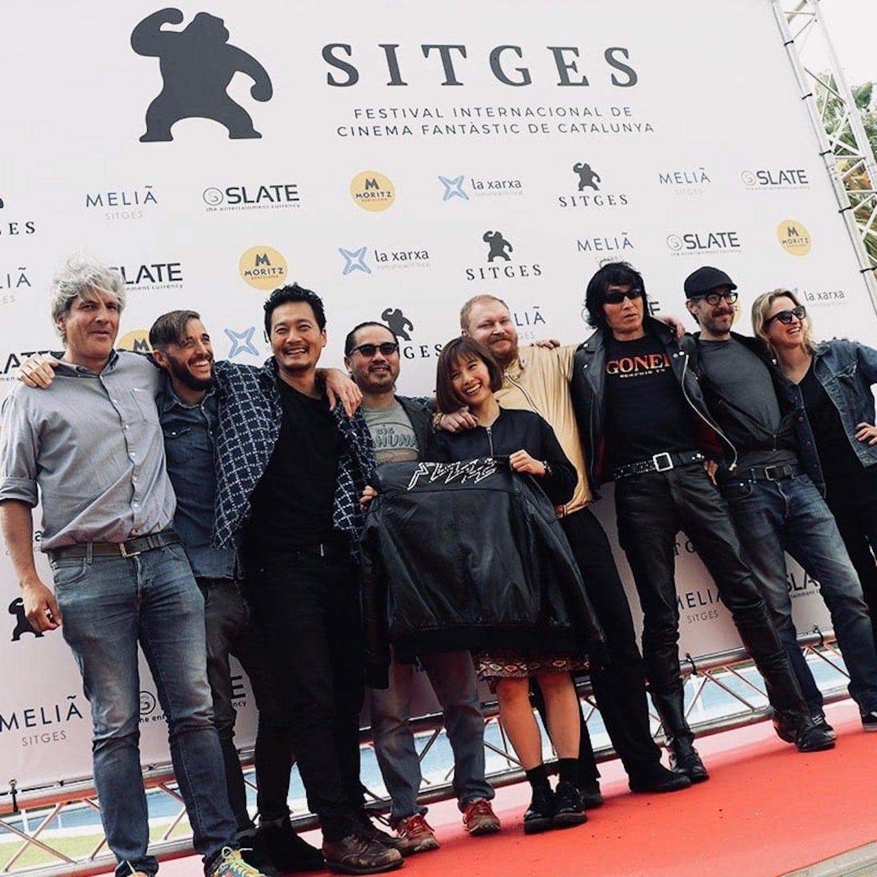 FONOTUNE シッチェス カタロニア映画祭